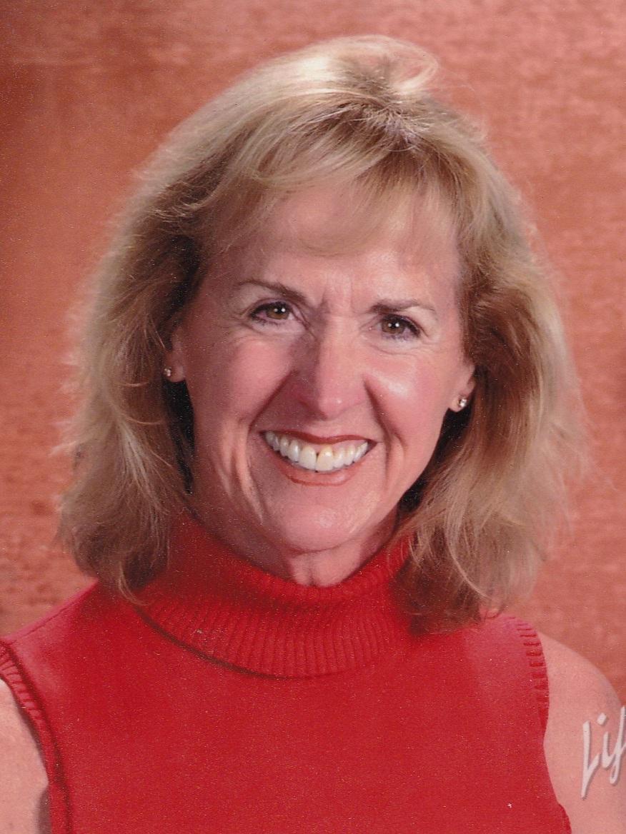 Barbara Regan
