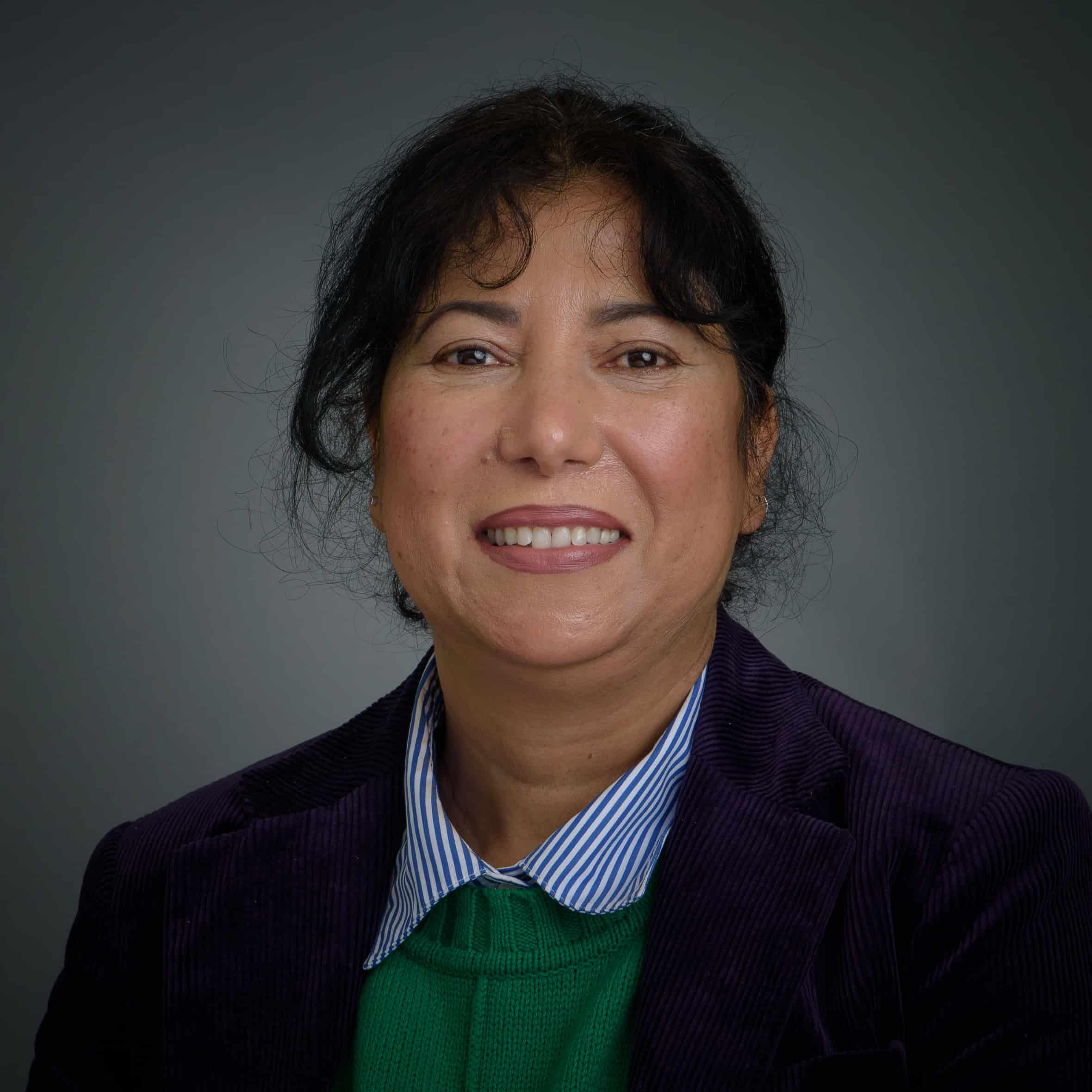 Saida Guentoul