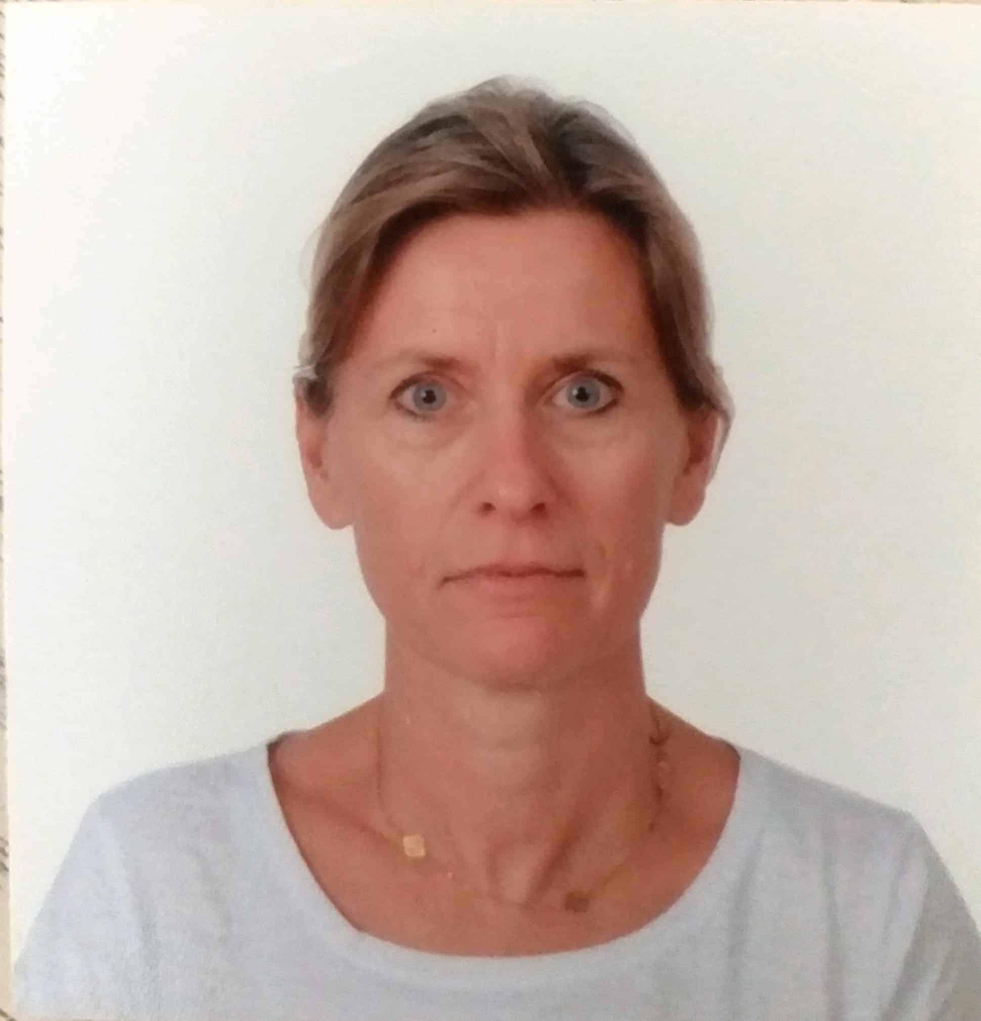 Dorothée Minne